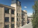 Manufaktura-fasade