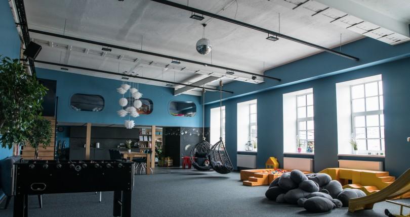 Kā izvēlēties pareizās biroja telpas savam uzņēmumam?