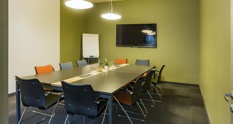 Kā izvēlēties vislabāko sapulču telpu: 4 padomi