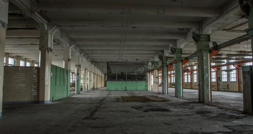 Kā izvēlēties labāko vietu ražošanas telpu iekārtošanai?
