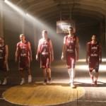 latvijas vīriešu basketbola izlase