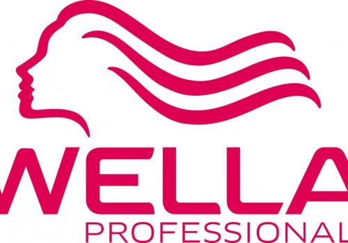 Студия Wella Proffesionals в бизнес-парке «Биекенсалас»