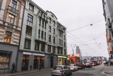 marijas iela 2