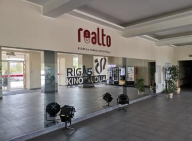 realto kinostudija