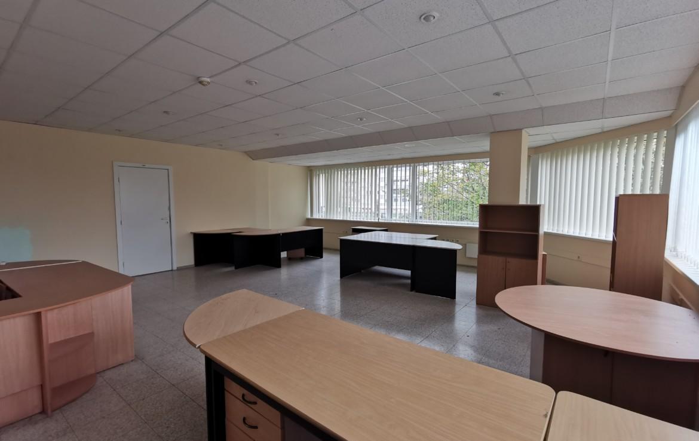 biroja telpas purvciemā
