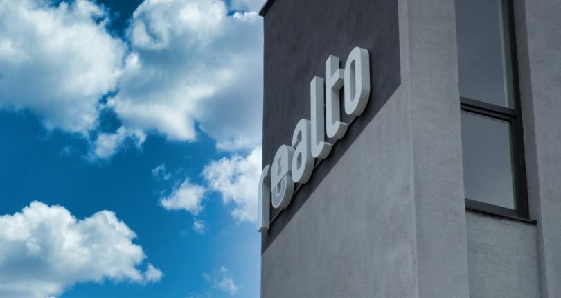Realto īpašumā divi jauni biznesa centri